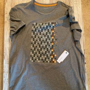 Calvin Klein graphic T-shirt NWT